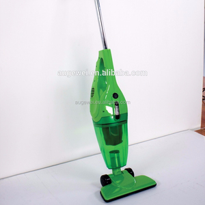 Bagless Upright & Portable Vacuum Cleaner