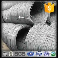 stainless steel coil spring wire rod 10b21