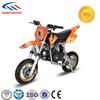 50cc dirt bike with kick start for kids with ce