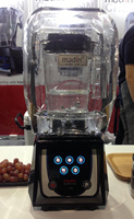 Profesional Blender with Touch Panel Control