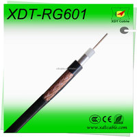 2015 low price TV/CCTV 1.02mm RG6 coaxial