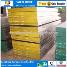 P20 Steel Hardness DIN 1.2311 Tool Steel With High Quality