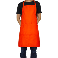 New Product spot bib apron chef kids kitchen apron