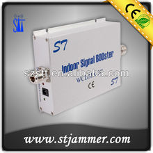 2012 alibaba hot sell mini 3G cell phone repeater/booster/amplifier