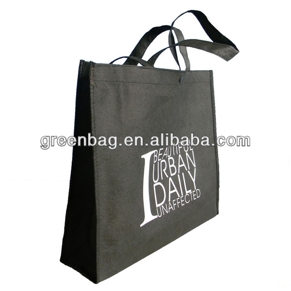new design non woven shopping bag malaysia