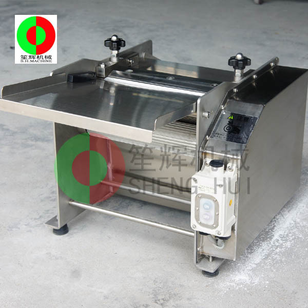 Shenghui hot sale automatic fish fillet machine fish for Fish fillet machine