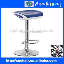 Metal frame,plastic Material and Bar Furniture,Leisure chair Type used bar stools