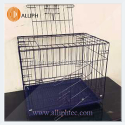 Alliph Brand dog cages