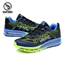 OEM 2017 New Arrival max Running Shoes Manufacturers <strong>Air</strong> cushion style sport shoes Sneakers Running Shoes for men