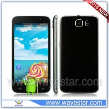 5 inch QHD 960*540 High Resloution 2core 2sim 3G mobile phones