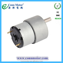 Competitive price Best-Selling rs-540 small dc motor with flux ring
