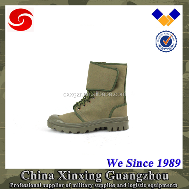 Suede military desert boots italian army combat custom made tactical boots