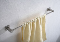 2608 10-year manufacturer stainless steel clothes and towel bar