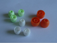 dongguan factory non toxic silicone gel earplugs for sale