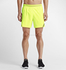 Factory Mens Wholesale Flexible Polyester Fabric Running Shorts