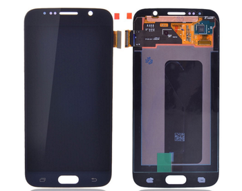 Wholesale replacement touch screen for samsung galaxy s6 and lcd screen display for samsung galaxy s6 lcd digitizer