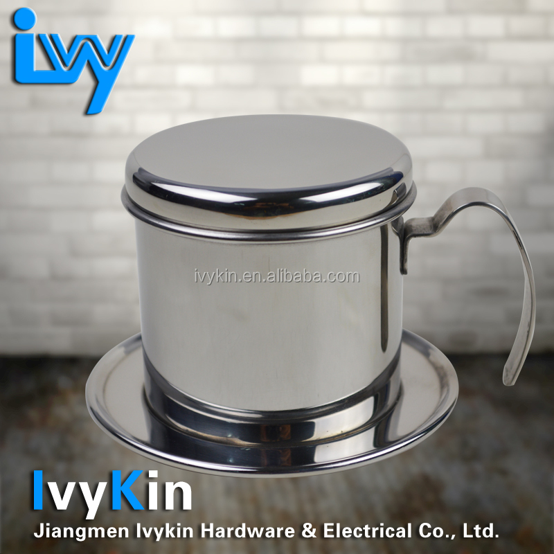 High grade Vietnam coffee dripper coffee maker