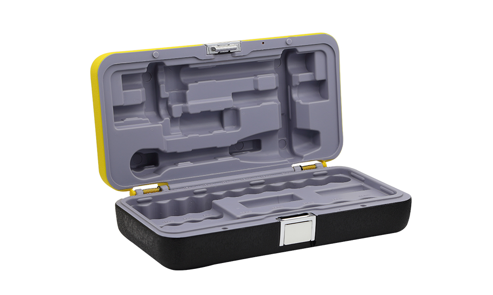 OEM!!! factory price blow molding plastic tool case