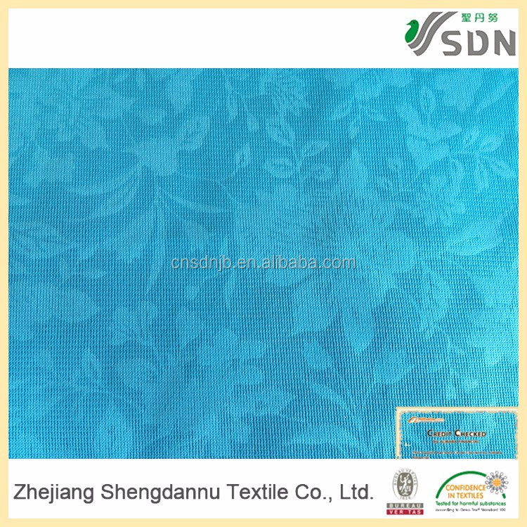 cheap price new fashion printed mesh fabric microfiber brushed polyester fabric