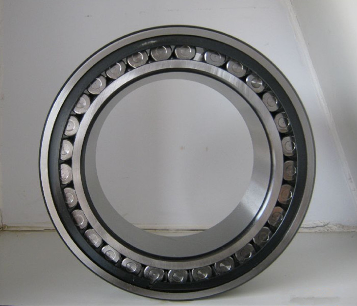 Cylindrical roller bearings, double row, full complement 3