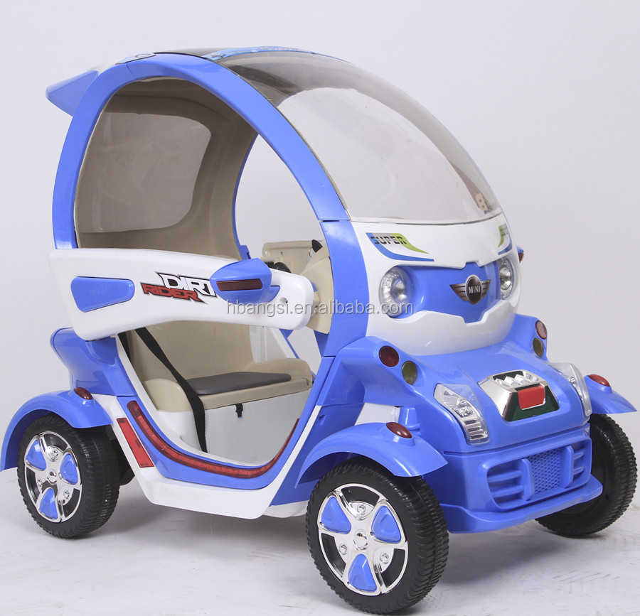 Interesting toys electric mini toy truck ride on kids electric car for sale