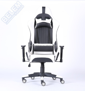 Luxury Gaming Chair BL1006 Racer Reclining Office armrest dining chair