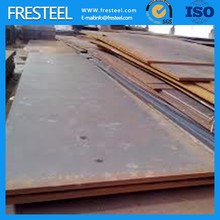 ABS D hot rolled Cheap China manufacture Ship Building steel plate