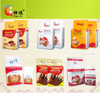 90g active dry instant low suger baking yeast