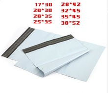 Customize plastic co-extrude mailing bag