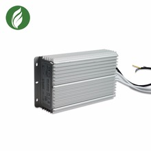 250W waterproof IP67 led street light driver constant current led driver 20.84A 12V