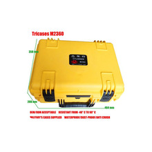 Tricases Manufactory Supply M2360 Gun Case First Aid Box Ammo Box