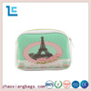 Zhaoxiang 2016 shopping online websites custom eiffel tower travel cosmetic bag