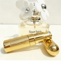 15ml 30ml Small Tinted Perfume Bottle