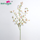 hot selling natural touch simulation home decoration artificial flowers silk dancing orchid