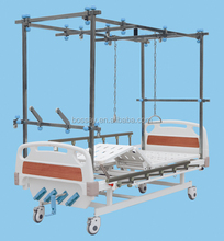 Orthopaedic Hospital Bed/Hospital Bed for Fracture Patient