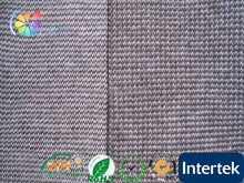 chiffon solid fabric in cotton textile