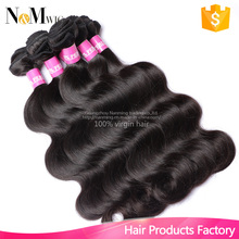 Wholesale Quality Products Peruvian Hair in China, Black Peruvian Remy Hair Weave, 100% Virgin Human Peruvian Hair Extension