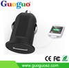 New design CE RoHS portable usb Car battery Charger, mobile phone accessories
