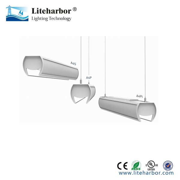 New Design Aluminum Up & Down Classroom Lighting