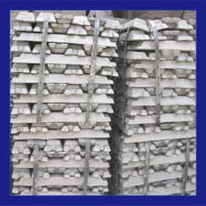 High Purity Aluminium Ingots aluminum alloy ingot best manufacturer aluminium ingot for sale