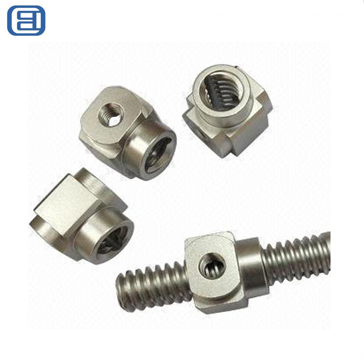 High Precision high quality cnc milling/turning parts China Top Manufacturer precision cnc machining part China aluminum OEM