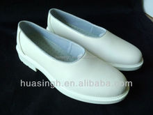 GH,wholesale white color anti-static medical shoes,nursing shoes for sickroom