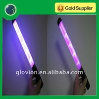 Hot sale! electric glow sticks battery glow stick rainbow glow sticks