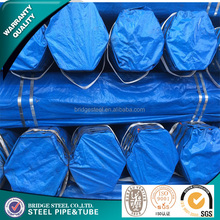 steel pipe and fittings for ship building and construction