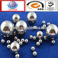 2017 hot selling 4mm 5mm 7mm grinding round brass ball