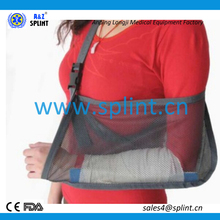 canvas fabric broken arm sling forearm