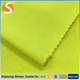 New style 130GSM knitted plain brid eye fabric for sport shirt