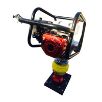 Tamping rammer with favorable price