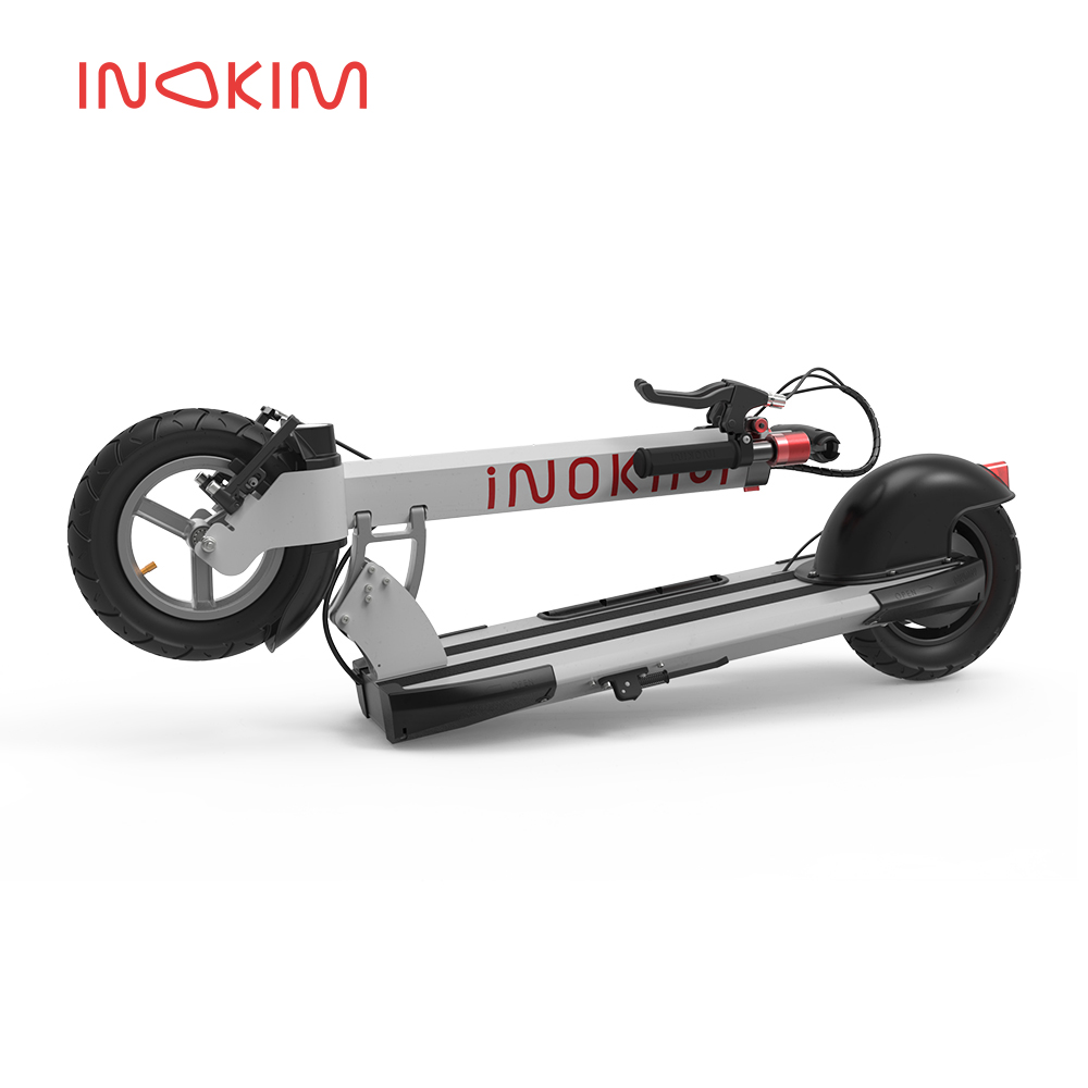 INOKIM top brand boys electric motorized scooter for kids scooty price