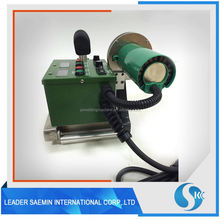 Factory Price Hdpe Pond Liners Welding Machine